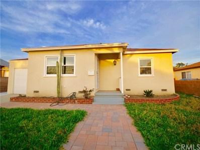 14808 S Orchard Avenue, Gardena, CA 90247 - MLS#: PV18279377