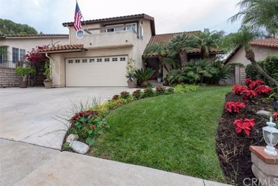 967 Evening Shade Drive, San Pedro, CA 90731 - MLS#: PV18279647