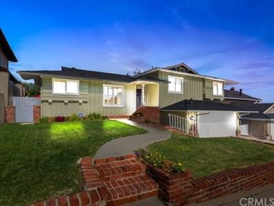 2037 Beecham Drive, Rancho Palos Verdes, CA 90275 - MLS#: PV18281479
