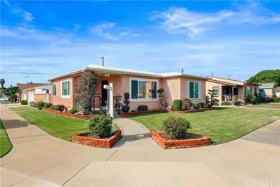 16015 S Saint Andrews Place, Gardena, CA 90247 - MLS#: PV18282251