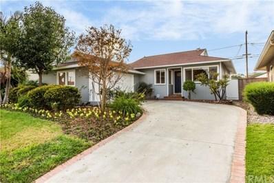 14927 Bodger Avenue, Hawthorne, CA 90250 - MLS#: PV18283314