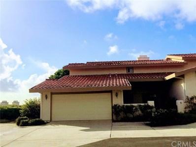 5 Peartree Lane, Rolling Hills Estates, CA 90274 - MLS#: PV18283828