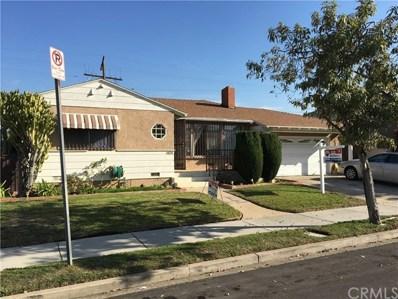 8838 Haas Avenue, Los Angeles, CA 90047 - MLS#: PV18284148