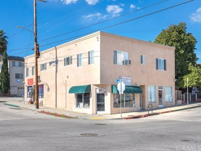 537 S Cabrillo Avenue, San Pedro, CA 90731 - MLS#: PV18285187