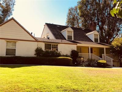 19 Buckskin Lane, Rolling Hills Estates, CA 90274 - MLS#: PV18287807