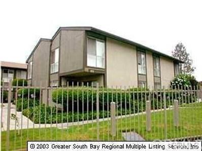 801 W 232nd Street UNIT D, Torrance, CA 90502 - MLS#: PV18287868