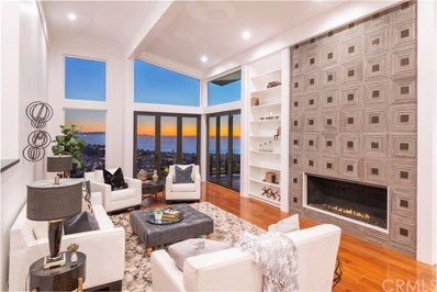 1356 Via Coronel, Palos Verdes Estates, CA 90274 - MLS#: PV18289251