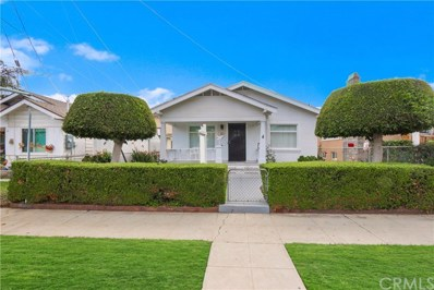 761 W 6th Street, San Pedro, CA 90731 - MLS#: PV18291083