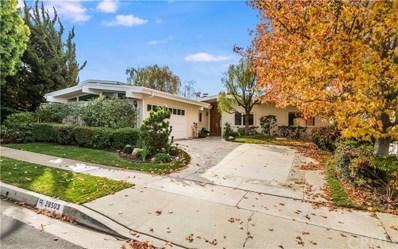 28503 Rothrock Drive, Rancho Palos Verdes, CA 90275 - MLS#: PV18292244