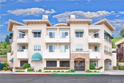 901 Deep Valley Drive UNIT 309, Rolling Hills Estates, CA 90274 - MLS#: PV18295651