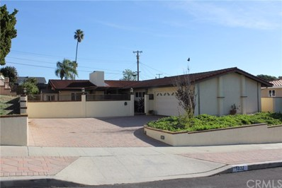 1832 Pescadores, San Pedro, CA 90732 - MLS#: PV19000710