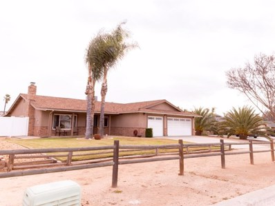 2970 Norco Drive, Norco, CA 92860 - MLS#: PV19003650
