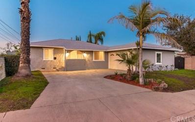 1813 255th Street, Lomita, CA 90717 - MLS#: PV19004965