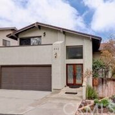 442 Arcadia Drive, San Pedro, CA 90731 - MLS#: PV19005887