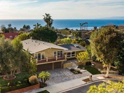 30005 Via Borica, Rancho Palos Verdes, CA 90275 - MLS#: PV19006033