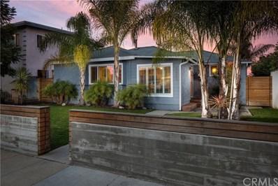 2605 190th Street, Redondo Beach, CA 90278 - MLS#: PV19007164