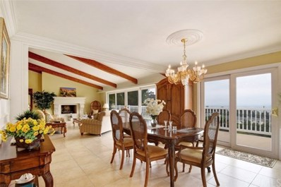 15 Rockinghorse Road, Rancho Palos Verdes, CA 90275 - MLS#: PV19008108