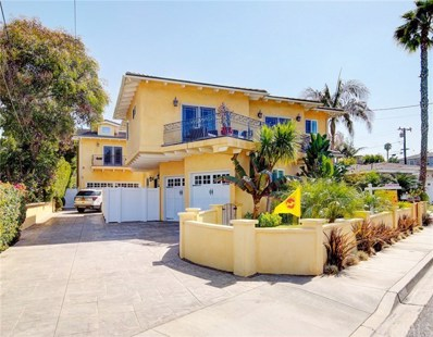 1116 Ford Avenue UNIT A, Redondo Beach, CA 90278 - MLS#: PV19010013