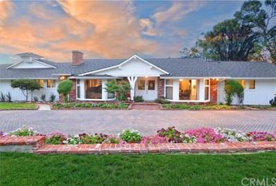35 Eastfield Drive, Rolling Hills, CA 90274 - MLS#: PV19011012