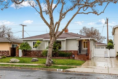 2031 W 180th Place, Torrance, CA 90504 - MLS#: PV19012963