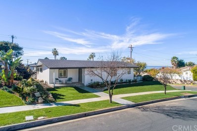 4140 Admirable Drive, Rancho Palos Verdes, CA 90275 - MLS#: PV19013879