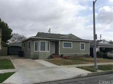 3726 Nipomo Avenue, Long Beach, CA 90808 - MLS#: PV19014196