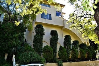 3286 N Knoll Dr., Los Angeles, CA 90068 - MLS#: PV19016800