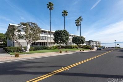 32724 Coastsite Drive UNIT 103, Rancho Palos Verdes, CA 90275 - MLS#: PV19018218