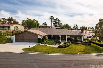 1564 Via Leon, Palos Verdes Estates, CA 90274 - MLS#: PV19020919