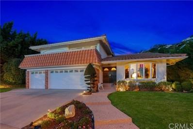 3741 Coolheights Drive, Rancho Palos Verdes, CA 90275 - MLS#: PV19021294