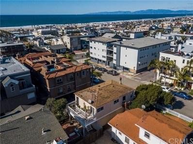 322 11th Street, Hermosa Beach, CA 90254 - MLS#: PV19021596