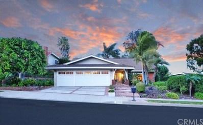 26735 Hawkhurst Drive, Rancho Palos Verdes, CA 90275 - MLS#: PV19021860