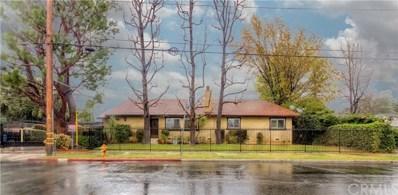17729 San Jose Street UNIT 1, Granada Hills, CA 91344 - MLS#: PV19024915