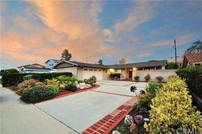 5212 Bluemound Road, Rolling Hills Estates, CA 90274 - MLS#: PV19026494
