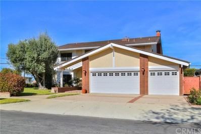 1802 Mantis Avenue, San Pedro, CA 90732 - MLS#: PV19029547