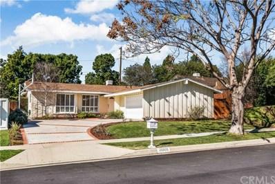 26905 Fond Du Lac Road, Rancho Palos Verdes, CA 90275 - MLS#: PV19031927