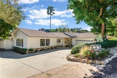 5 Reata Lane, Rolling Hills, CA 90274 - MLS#: PV19032373