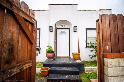 791 W 17th Street, San Pedro, CA 90731 - MLS#: PV19033806