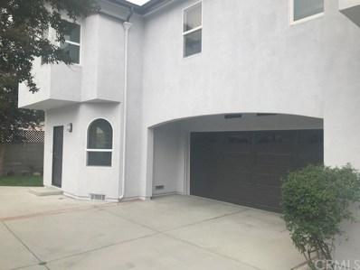 1046 253rd Street UNIT C, Harbor City, CA 90710 - MLS#: PV19037226