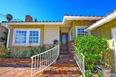 2120 Ronsard Road, Rancho Palos Verdes, CA 90275 - MLS#: PV19037296