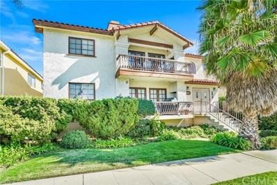 816 S Leland Street UNIT 2, San Pedro, CA 90731 - MLS#: PV19038517