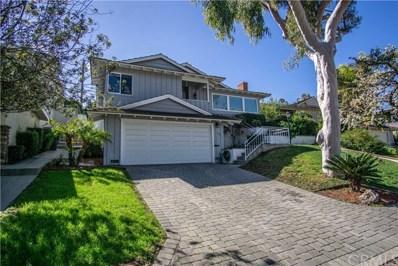 149 Vista Del Parque, Redondo Beach, CA 90277 - MLS#: PV19039225