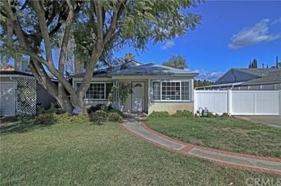 22443 Clarendon Street, Woodland Hills, CA 91367 - MLS#: PV19039564