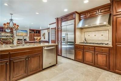 1633 Via MacHado, Palos Verdes Estates, CA 90274 - MLS#: PV19040752