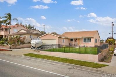21309 Palos Verdes Boulevard, Torrance, CA 90503 - MLS#: PV19041121