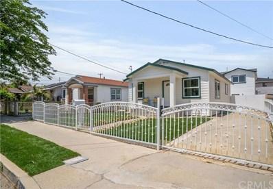872-874 W 2nd Street, San Pedro, CA 90731 - MLS#: PV19041757