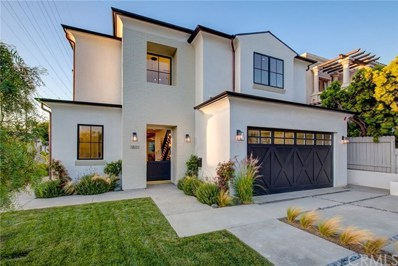 1801 6th Street, Manhattan Beach, CA 90266 - MLS#: PV19046563