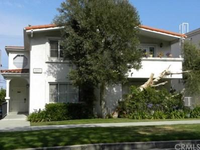 926 S Leland Street UNIT 1, San Pedro, CA 90731 - MLS#: PV19046844