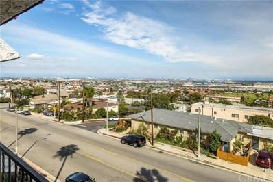 765 W 26th Street UNIT 304, San Pedro, CA 90731 - MLS#: PV19047121