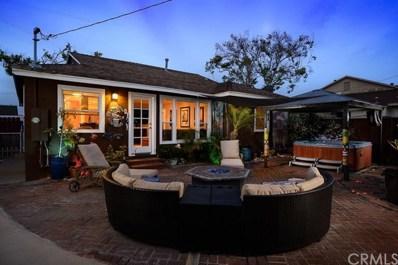 19321 Beckworth Avenue, Torrance, CA 90503 - MLS#: PV19047154